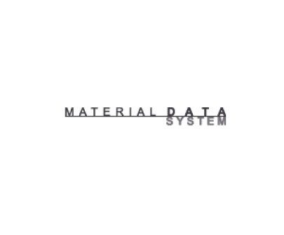 material data system