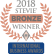 Stevie Awards 2018 Bronze Winner